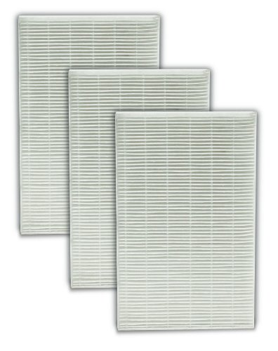 Honeywell True HEPA Replacement Filter - 3 Pack