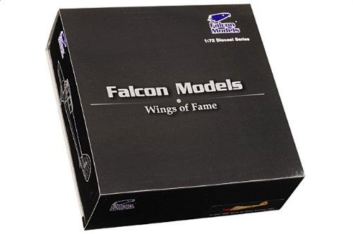 1:72 ファルコンモデルズウィングス of Fame FA724006 Fiesler Fi 156 Storch ダイキャスト モデル Swiss Air 空軍 Summer 1943並行輸入品