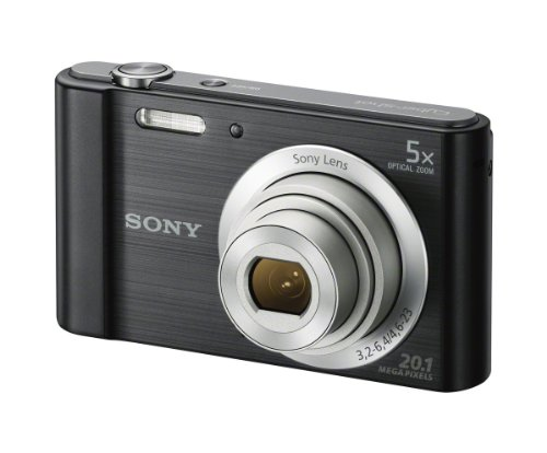 Sony DSCW800 Digital Camera