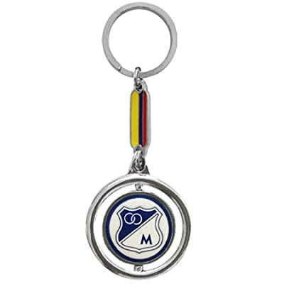 Keychain COLOMBIA SOCCER TEAM MILLONARIOS