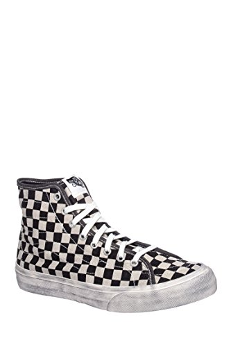 Unisex Sk8-Hi Decon High Top Sneaker