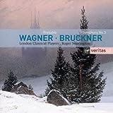 ブルックナー:交響曲第3番/ワーグナー:管弦楽曲集
