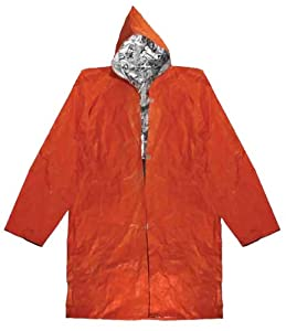 SE EP5650OR Insulated Poncho