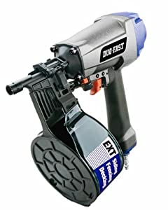 Duo Fast DF225C 0 Degree Coil Siding Nailer