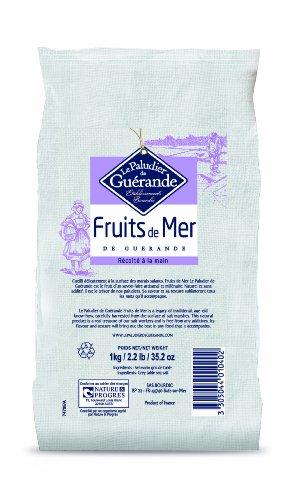 フリュードメールドゲランド ゲランドの塩「海の果実」 1kg