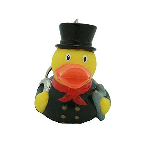 Rubber Duck Portachiavi Lilalu Spazzacamino
