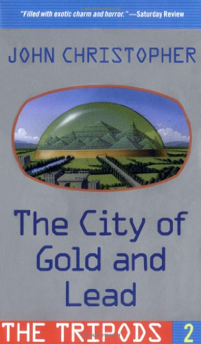 The City Of Gold And Lead front-530704