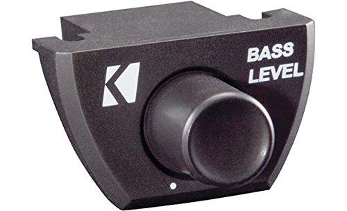 Kicker 43CXARC Bass Remote Control for KICKER CXA-Series/PXA-Serie/CX-Series Amplifiers (Kicker Bass Remote compare prices)