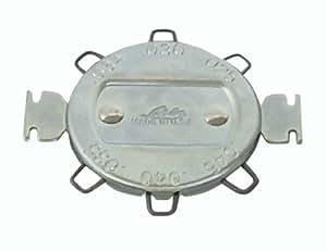 Lisle 67800 Spark Plug Gapper