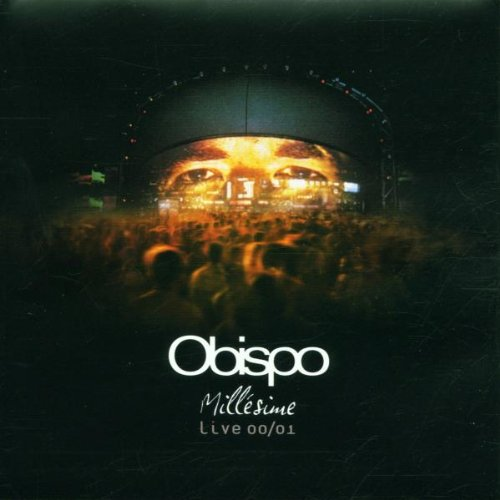 Pascal Obispo-Millesime Live 00 01-FR-CD-FLAC-2001-FADA Download