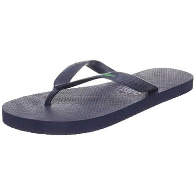 be9da6da481d Amazon.com  Lacoste Men s Barona Flip Flop  Shoes