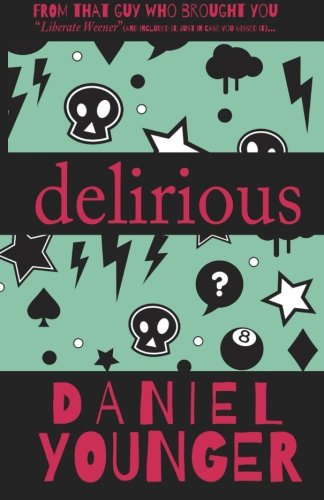 Delirious: A Collection of Stories PDF