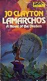 Lamarchos (Diadem, Book 2) (0879973544) by Clayton, Jo