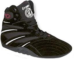 Otomix Extreme Trainer Pro Shoes (6.5 Female, Black)