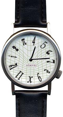 Unemployed Philosophers Guild Einstein Relativity Watch