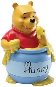 Enesco 4020895 Money Bank Pooh Bear 17cm Resin