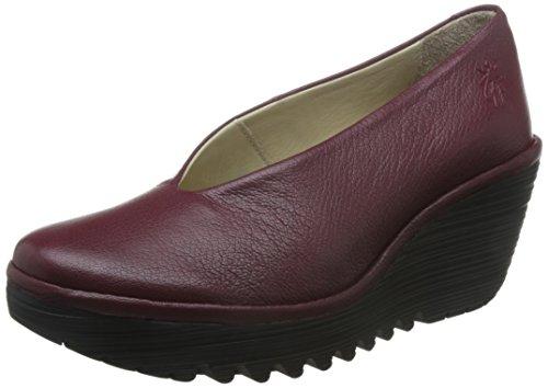 Fly-London-Yaz-Chaussures-de-Ville-Femme