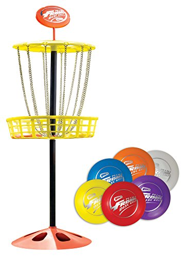 Frisbee Golf Disc Set