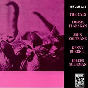 amazoncom the cats music the cats 300x300