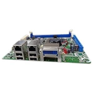 The Quest for a Mini-ITX Motherboard with ECC - brycv com