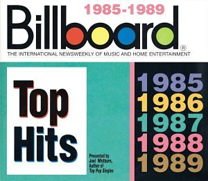 Belinda Carlisle - Billboard Top Hits 1985-89 - Zortam Music