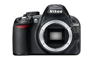 Nikon D3100 Digital SLR Camera Body