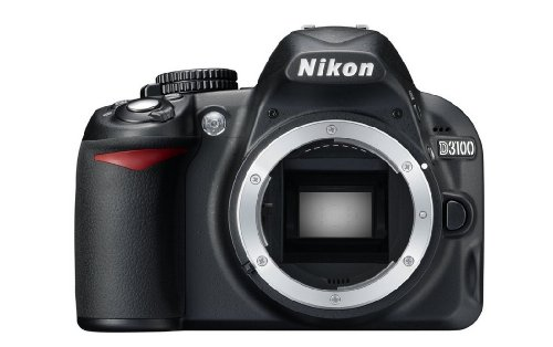 Nikon D3100 Digital SLR Photo