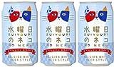ヤッホーブルーイング 水曜日のネコ 350ml 72缶 3ケース