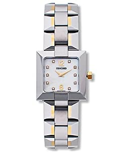 Concord Women's 310137 La Scala Watch by Concord