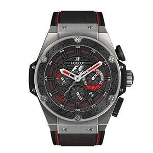 Hublot King Power Men's Chronograph Watch - 703.CI.1123.NR.FM010 by Hublot