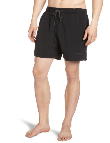 Marc O'Polo Men's Swimming Shorts 890155 Black Small