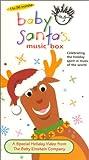 Baby Santas Music Box [VHS]