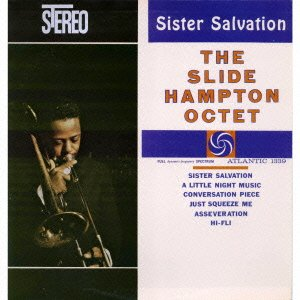 Sister Salvation by Slide Hampton