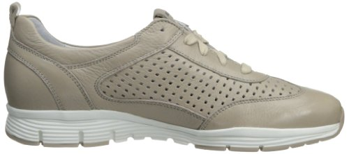 pictures of Mephisto Women's Yoana Oxford,Light Taupe Sweet,7 M US