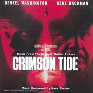 Crimson Tide (bof)