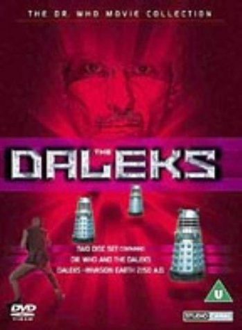Doctor Who Collector's Edition - Doctor Who And The Daleks / Daleks Invasion Earth - 2150 AD [DVD] [1965]