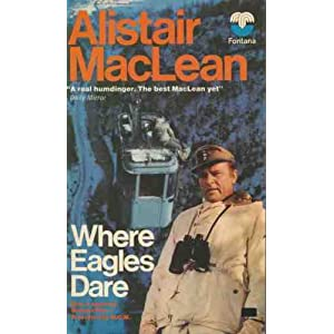 Where Eagles Dare (Amazon.co.uk)