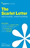 img - for The Scarlet Letter SparkNotes Literature Guide (SparkNotes Literature Guide Series) book / textbook / text book