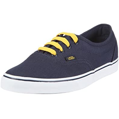 Vans u authentic lo pro sport shoes outdoors unisex for Vans amazon