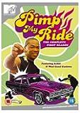 Pimp My Ride : Complete Season 1 [DVD]