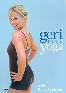 Geri Body Yoga (Geri Yoga 2) [Import anglais]