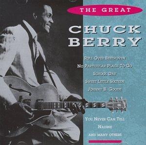 Chuck Berry - The Great Chuck Berry - Zortam Music