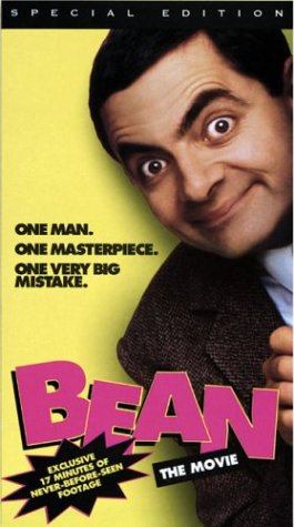 Bean the Ultimate Disaster