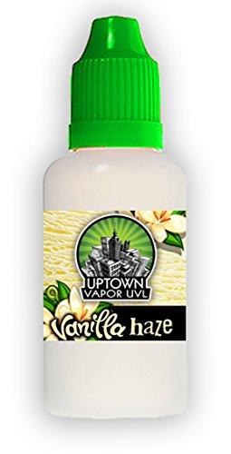 Uptown Vanilla Haze - 30ml - Trademarked