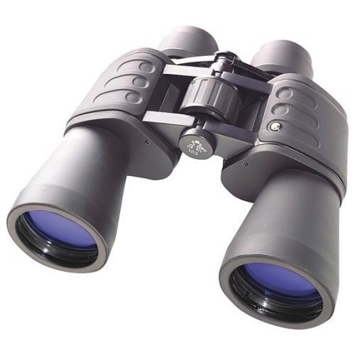 Bresser Hunter 1150750 7 x 50 Binocular (Black)