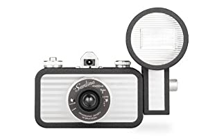 Lomography La Sardina & Flash - Splendour [Camera]