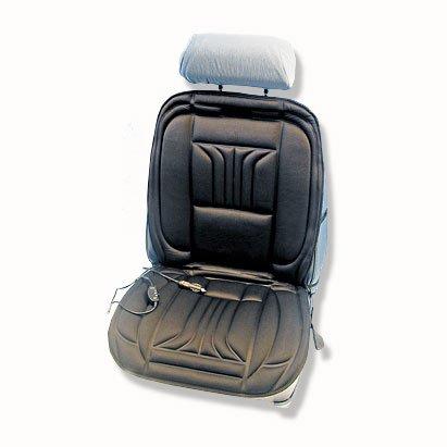 Comfort Sitzheizung mit 2 Heizstufen