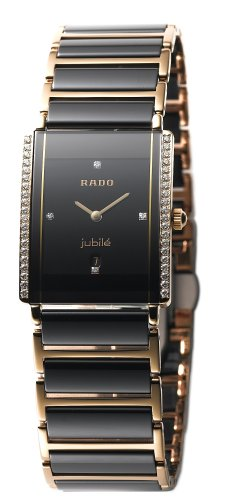 Rado Midsize R20338732 Integral Diamond Watch