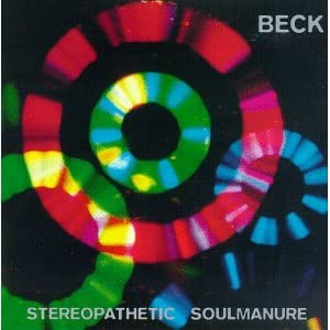 Beck Stereopathetic Soulmanure lyrics
