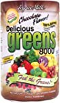 Greens World - Delicious Greens 8000...